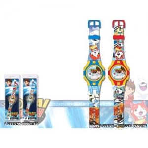 Yo-Kai Watch wristwatch - random style