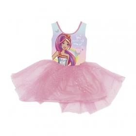Barbie ballet suit
