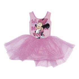Minnie Mouse ballet suit