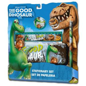The Good Dinosaur stationary set 5 pcs