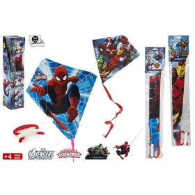 Marvel kite