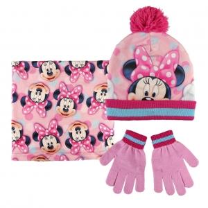 5623f9e8240 Minnie Mouse autumn   winter hat