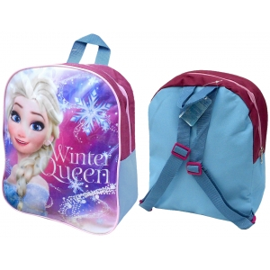 La Reine des neiges school backpack 29 cm