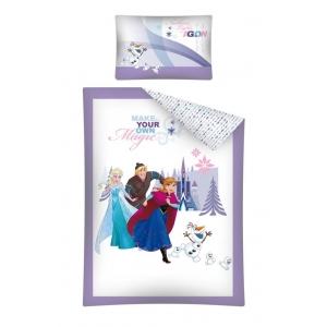 Frozen bedset - 100x135 cm