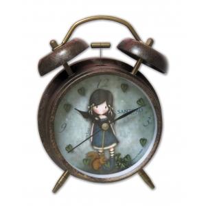 Gorjuss You Brought Me Love alarm clock