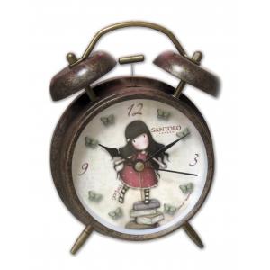 Gorjuss New Heights alarm clock