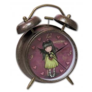 Gorjuss Heartfelt alarm clock