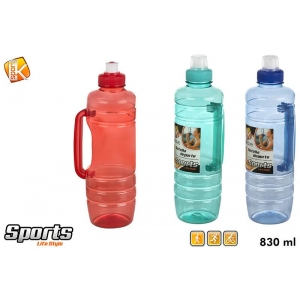 Sports bottle 830 ml