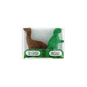 Small Dinosaurs Erasables
