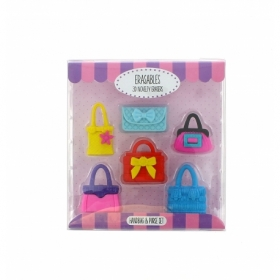 Handbag & Purse Set Erasables