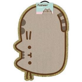 Pusheen (Pusheen the Cat) doormat