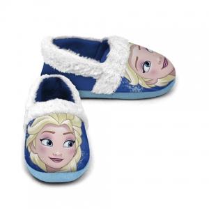 La Reine des neiges slippers