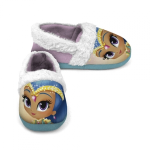 94211d261cd8 Shimmer and Shine slippers - Hurtownia Gatito