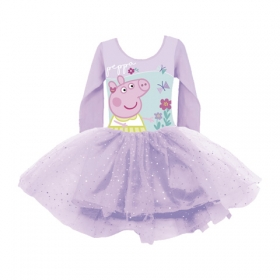 Peppa Pig ballet suit / tiul dress
