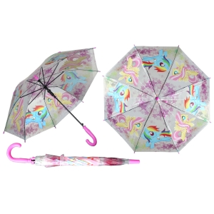 My Little Pony automatic umbrella