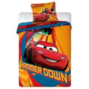 Cars bedset - 160x200cm