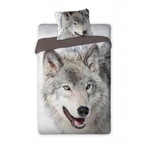 Wild Rabbit bedset 160x200 cm