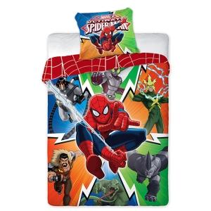 Spiderman bedset - 160x200cm