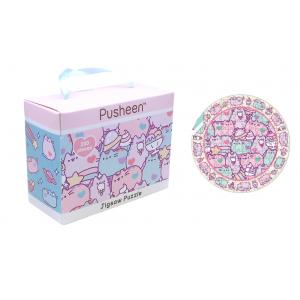 Pusheen Jigsaw Puzzle