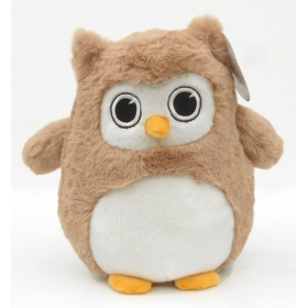 Cuddle glowers – owl 33 cm