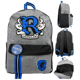 Harry Potter Ravenclaw backpack with patch