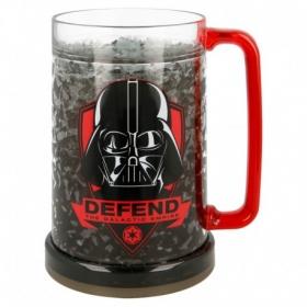 Star Wars ice freezer mug 473 ml