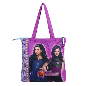Descendants shopping bag