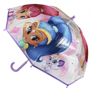 Shimmer and Shine manual umbrella