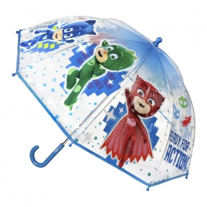 PJ Masks manual umbrella