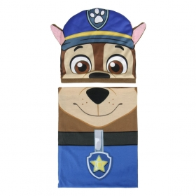 Paw Patrol autumn / winter hat and scarf