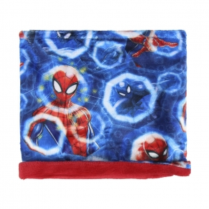 Spiderman snood