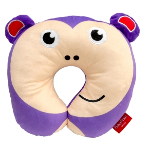 Fisher Price neck cushion – monkey