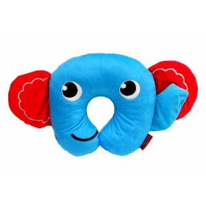 Fisher Price neck cushion – elephant