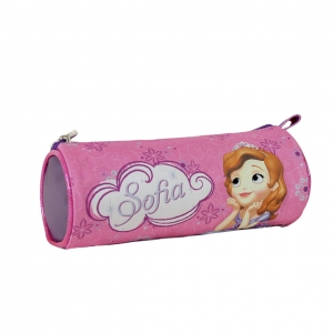 Sofia the first pencil case