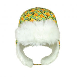 Minions autumn / winter hat