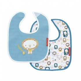 Fisher Price baby bib 2 pack