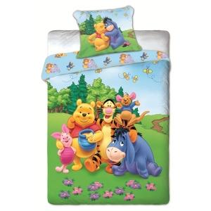 Parure de lit Winnie The Pooh - 160x200cm