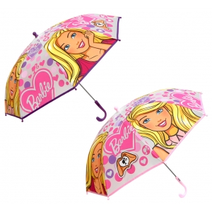 Barbie umbrella