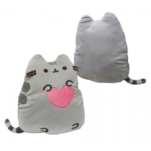 Pusheen cushion – Love