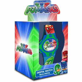 Pj Masks wristwatch