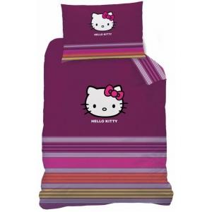 Hello Kitty bedset 160x200 cm