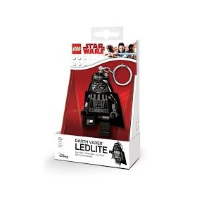Lego Star Wars keychain with LED torch – Darth Vade