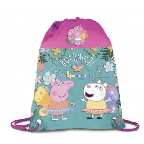 Peppa Pig gym sack