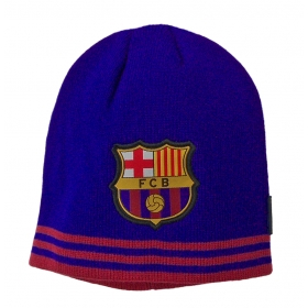FC Barcelona autumn / winter hat