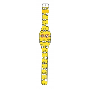 Minions wristwatch