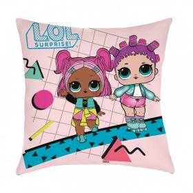 LOL Surprise pillow