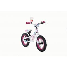 Cossack kids balance bike – white
