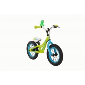 Cossack kids balance bike – green