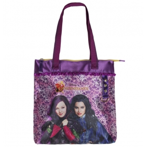 Descendants shoulder bag