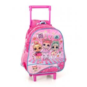 LOL Surprise Junior Backpack W/ Trolley